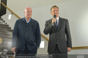 Store Opening - Hublot Boutique - Mi 22.10.2014 - Jean-Claude BIVER, Hermann GMEINER-WAGNER151