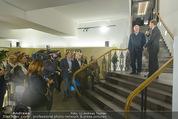 Store Opening - Hublot Boutique - Mi 22.10.2014 - Jean-Claude BIVER, Hermann GMEINER-WAGNER152