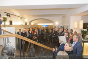 Store Opening - Hublot Boutique - Mi 22.10.2014 - 157