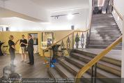 Store Opening - Hublot Boutique - Mi 22.10.2014 - Boutique von innen16
