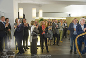 Store Opening - Hublot Boutique - Mi 22.10.2014 - 160