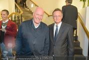 Store Opening - Hublot Boutique - Mi 22.10.2014 - Jean-Claude BIVER, Hermann GMEINER-WAGNER161