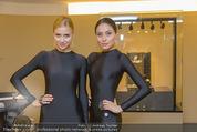 Store Opening - Hublot Boutique - Mi 22.10.2014 - 165
