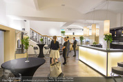 Store Opening - Hublot Boutique - Mi 22.10.2014 - Boutique von innen17