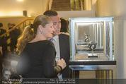 Store Opening - Hublot Boutique - Mi 22.10.2014 - 175