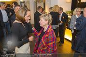 Store Opening - Hublot Boutique - Mi 22.10.2014 - Katharina GMEINER-WAGNER, Karin BERGMANN180