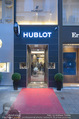 Store Opening - Hublot Boutique - Mi 22.10.2014 - 19