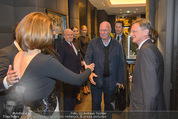 Store Opening - Hublot Boutique - Mi 22.10.2014 - Jean-Claude BIVER25