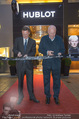 Store Opening - Hublot Boutique - Mi 22.10.2014 - Jean-Claude BIVER, Hermann GMEINER-WAGNER27