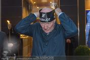 Store Opening - Hublot Boutique - Mi 22.10.2014 - Jean-Claude BIVER32