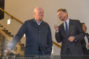 Store Opening - Hublot Boutique - Mi 22.10.2014 - Jean-Claude BIVER, Hermann GMEINER-WAGNER38