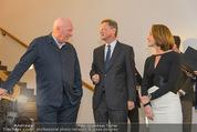 Store Opening - Hublot Boutique - Mi 22.10.2014 - Jean-Claude BIVER, Hermann und Katharina GMEINER-WAGNER39