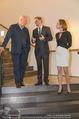 Store Opening - Hublot Boutique - Mi 22.10.2014 - Jean-Claude BIVER, Hermann und Katharina GMEINER-WAGNER40
