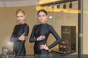 Store Opening - Hublot Boutique - Mi 22.10.2014 - 42