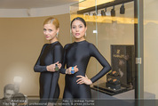 Store Opening - Hublot Boutique - Mi 22.10.2014 - 43