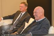 Store Opening - Hublot Boutique - Mi 22.10.2014 - Hermann GMEINER-WAGNER, Jean-Claude BIVER55