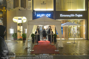 Store Opening - Hublot Boutique - Mi 22.10.2014 - 73