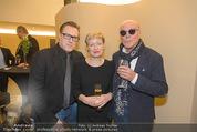 Store Opening - Hublot Boutique - Mi 22.10.2014 - Nicholas OFCZAREK, Karin BERGMANN, Michael HELTAU87