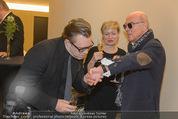 Store Opening - Hublot Boutique - Mi 22.10.2014 - Nicholas OFCZAREK, Karin BERGMANN, Michael HELTAU89