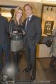 Store Opening - Hublot Boutique - Mi 22.10.2014 - Christian NIEDERMEYER mit Petra90
