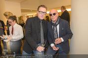 Store Opening - Hublot Boutique - Mi 22.10.2014 - Nicholas OFCZAREK, Michael HELTAU92