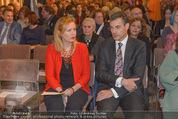 Im Lichte Monets - Belvedere - Do 23.10.2014 - Pascal TEIXEIRA DA SILVA mit Ehefrau10