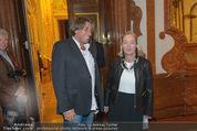 Im Lichte Monets - Belvedere - Do 23.10.2014 - Norbert BLECHA, Agnes HUSSLEIN14