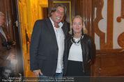 Im Lichte Monets - Belvedere - Do 23.10.2014 - Norbert BLECHA, Agnes HUSSLEIN15