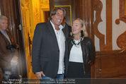 Im Lichte Monets - Belvedere - Do 23.10.2014 - Norbert BLECHA, Agnes HUSSLEIN16