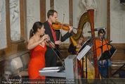 Im Lichte Monets - Belvedere - Do 23.10.2014 - 21