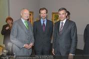 Im Lichte Monets - Belvedere - Do 23.10.2014 - Andreas KOHL, Stephan KOJA, Pascal TEIXEIRA DA SILVA68