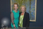 Im Lichte Monets - Belvedere - Do 23.10.2014 - Christa MAYRHOFER-DUKOR, Eva WALDERDORFF88