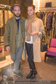 Etro Cocktail - Etro Store - Do 23.10.2014 - 12