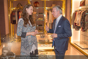 Etro Cocktail - Etro Store - Do 23.10.2014 - 13