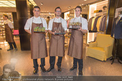 Etro Cocktail - Etro Store - Do 23.10.2014 - 23