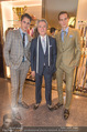 Etro Cocktail - Etro Store - Do 23.10.2014 - 25