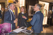 Etro Cocktail - Etro Store - Do 23.10.2014 - 29