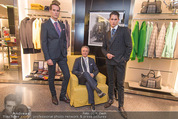 Etro Cocktail - Etro Store - Do 23.10.2014 - 66