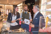 Etro Cocktail - Etro Store - Do 23.10.2014 - 74