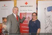 Rot Kreuz Ball PK - Park Hyatt - Mi 29.10.2014 - Thomas SCH�FER-ELMAYER, Maria HAPPEL18