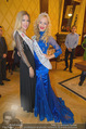 Rot Kreuz Ball PK - Park Hyatt - Mi 29.10.2014 - Valerie HUBER (Miss Earth), Vanessa HOOPER (Miss Earth Fire)33