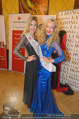Rot Kreuz Ball PK - Park Hyatt - Mi 29.10.2014 - Valerie HUBER (Miss Earth), Vanessa HOOPER (Miss Earth Fire)34