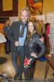 Rot Kreuz Ball PK - Park Hyatt - Mi 29.10.2014 - Volker GROHSKOPF, Karin VAN VLIET39