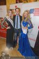 Rot Kreuz Ball PK - Park Hyatt - Mi 29.10.2014 - Valerie HUBER, Vanessa HOOPER, Ballprinz Philip40
