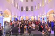 Webster University Opening - Palais Wenkheim - Mi 29.10.2014 - 10