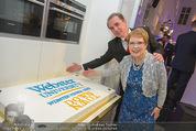 Webster University Opening - Palais Wenkheim - Mi 29.10.2014 - Beth STROBLE, Julian SCHUSTER101
