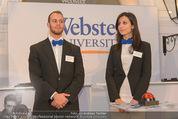Webster University Opening - Palais Wenkheim - Mi 29.10.2014 - 102