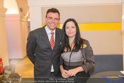 Webster University Opening - Palais Wenkheim - Mi 29.10.2014 - 11