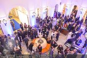 Webster University Opening - Palais Wenkheim - Mi 29.10.2014 - 113