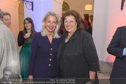 Webster University Opening - Palais Wenkheim - Mi 29.10.2014 - Martina FASSLABEND126
